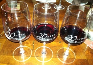 Now Boarding - Road Trip #10 . . . Syrah & Shiraz