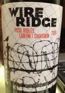 wire ridge