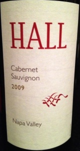 Hall Cab