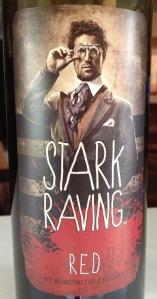 Stark Raving