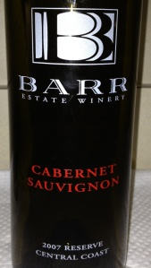 barr estates cab