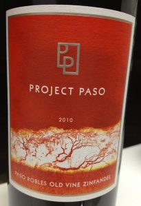 project paso