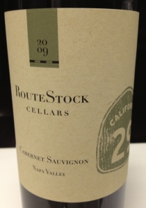 route stock cellars