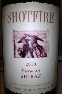 shotfire
