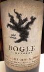 Bogle - Essential Red