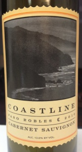 coastline cab