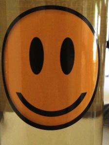 happy chardonnay