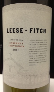 Leese - Fitch