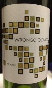 wrongo dongo