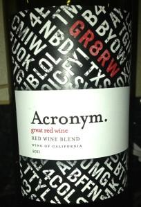 acronym