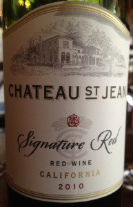 chateau st jean