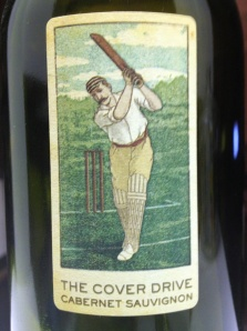 Cover Drive Cab