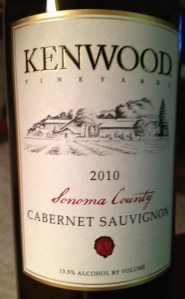 Kenwood Cab