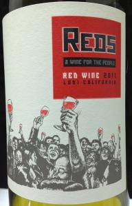 Reds-Wine for the people