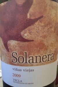 Solanera