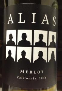 Alias, Merlot