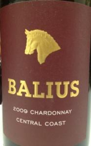 Balius