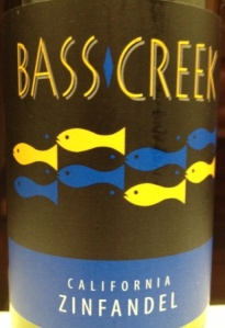 Bass Creek