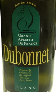 Dubonnet Blanc